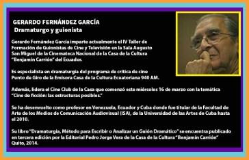 Jurado Gerardo F