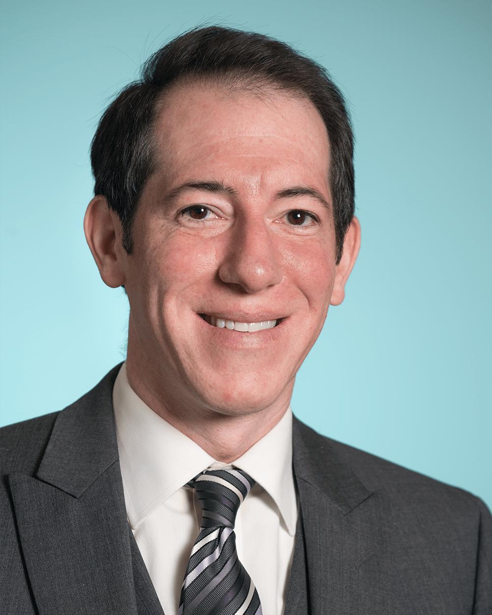 Dr. Jeremy Peterman