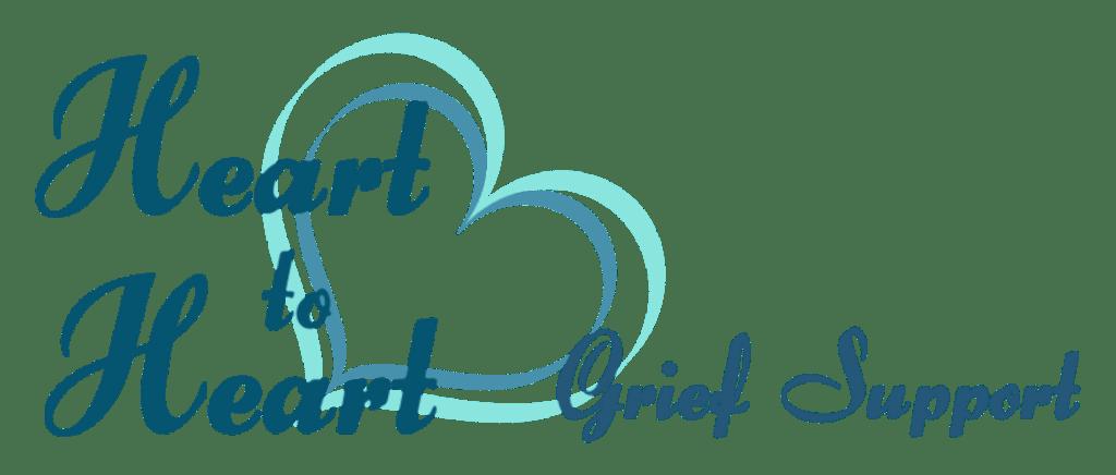Heart to Heart Logo Grief Support Class health and wellness ministry scottsdale arizona lutheran church la casa de cristo phoenix