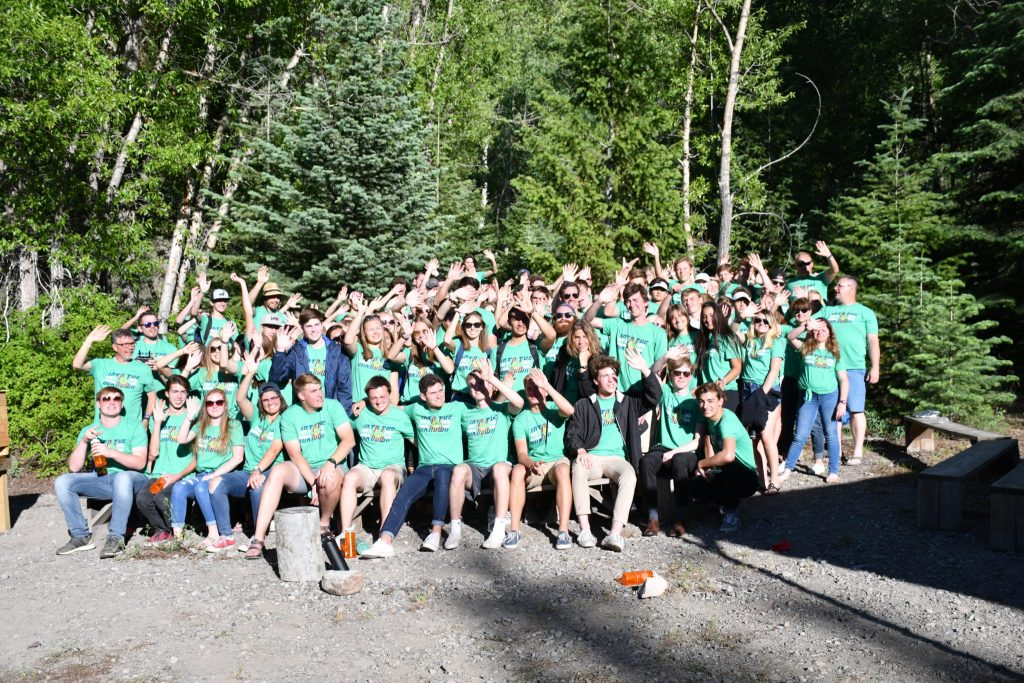 Ouray Colorado HS Summer Trip 2019