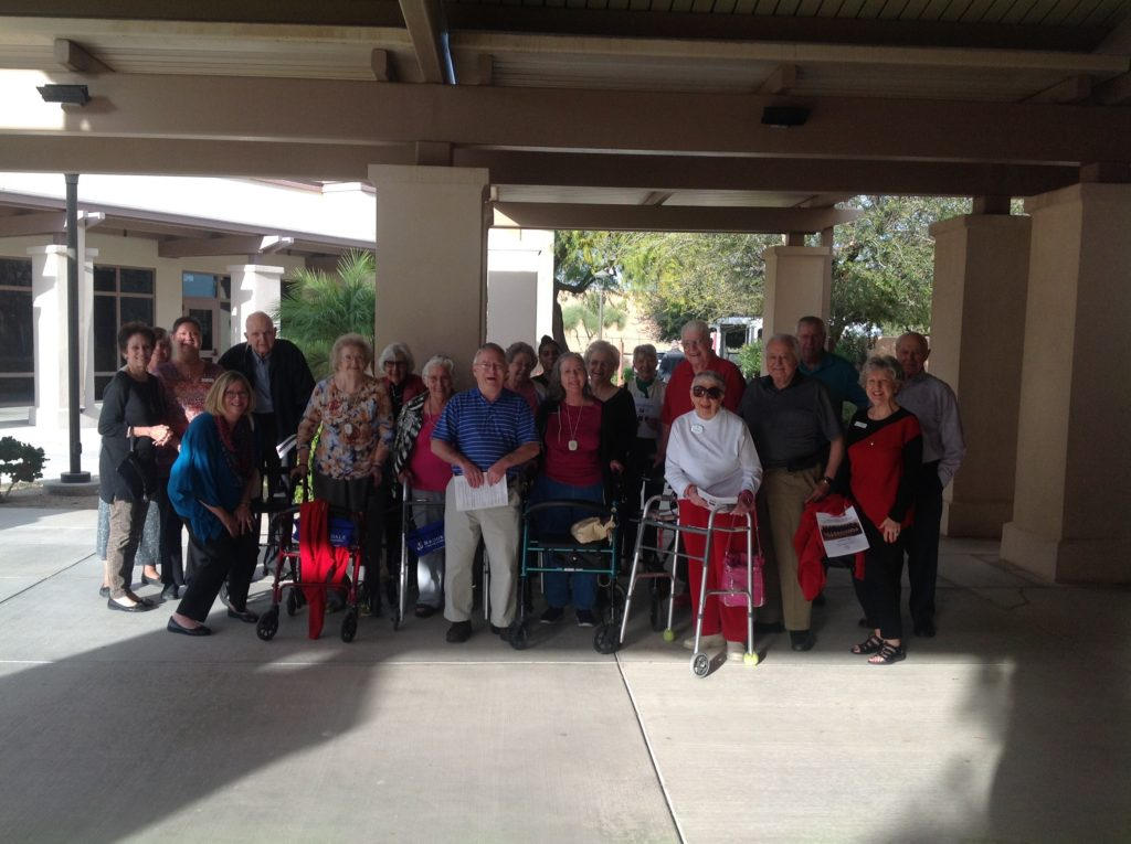 Brookdale Outreach Worship La Casa de Cristo Lutheran Church Serving community for over 40 years