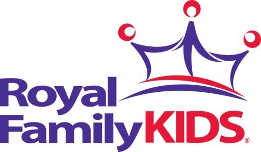 Royal Family Kids Camp - La Casa de Cristo Lutheran Church volunteers serve children in need