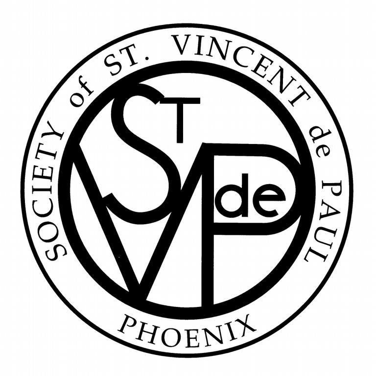 St. Vincent de Paul - La Casa de Cristo volunteers serve the hungry through SVDP