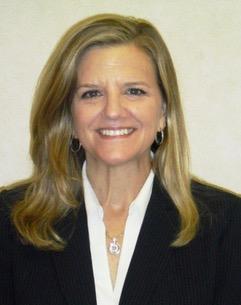 Terri Buccino board of director