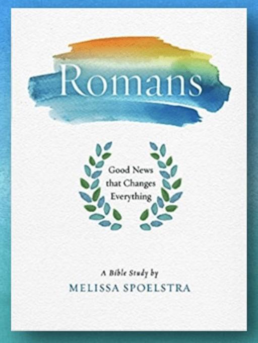 Romans women's bible study online bible class la casa de cristo lutheran church