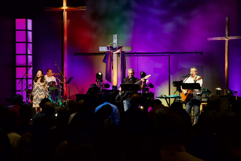 contemporary lutheran music scottsdale church la casa de cristo