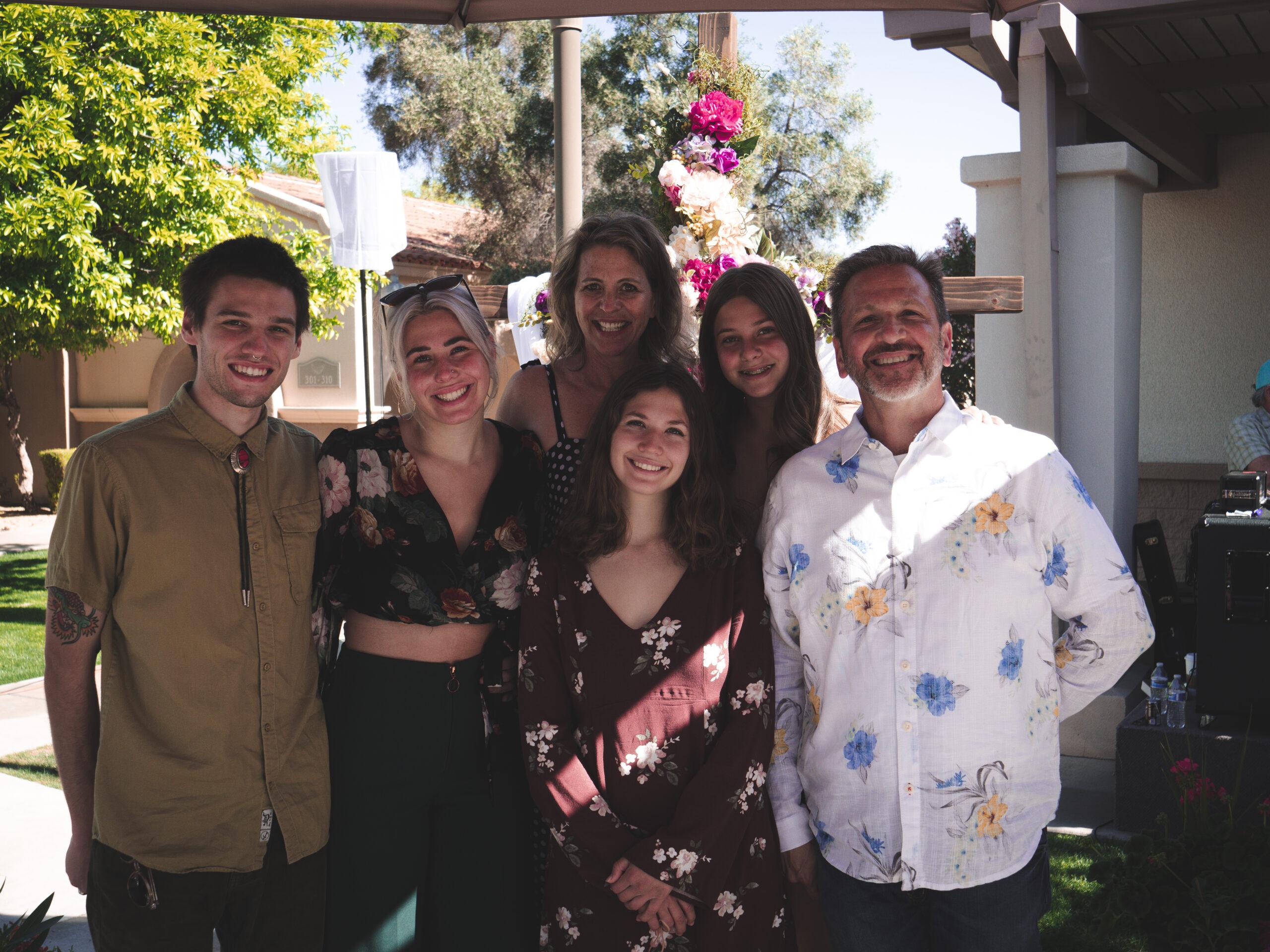 easter family photo 5