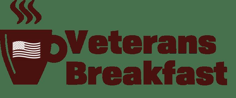 GRAPHIC - Veterans Breakfast - 2021