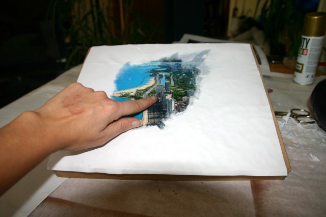 transferir-foto-lienzo