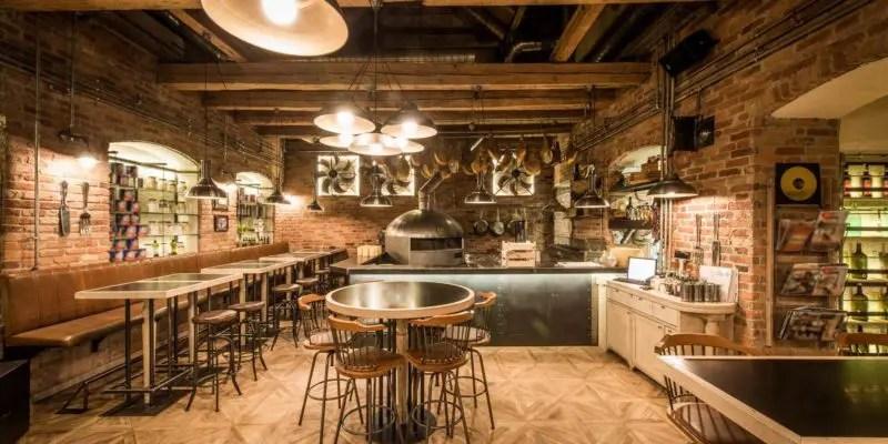 idee arredamento ristorante le 10 migliori aziende per l'arredamento del tuo ristorante in italia bartolucci arredamenti. Idee Arredamento Pizzeria Moderno Vintage O Rustico