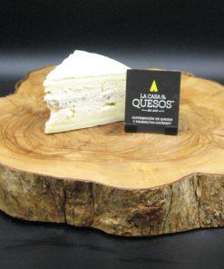 Brie con Trufa