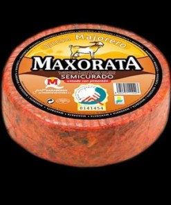 Majorero DOP Pimentón