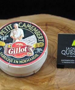 Queso Petit Camembert