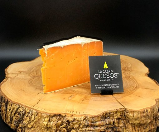 Queso Leicestershire
