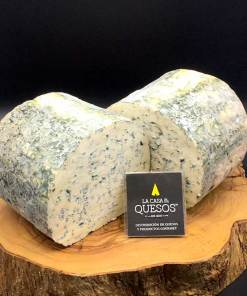 Queso Fourme d'Ambert