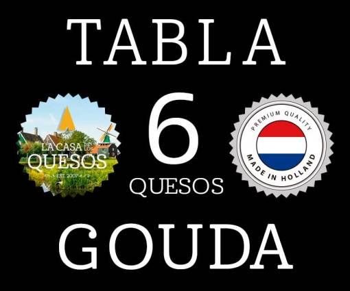 Tabla Gouda