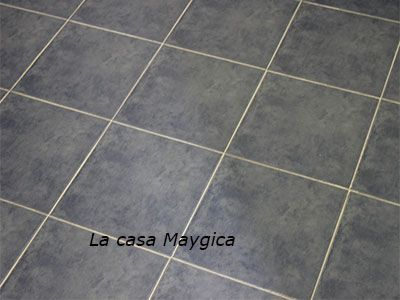 Limpiar botellas la casa maygica - Como blanquear las juntas de los azulejos ...
