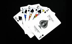 cards spades