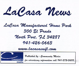 La Casa Newsletter