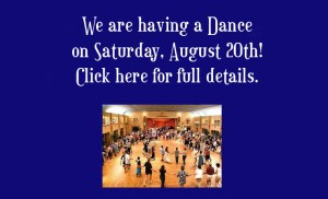 August Dance Slider