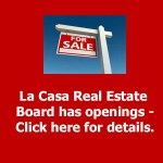 2019 LCRE Board Openings