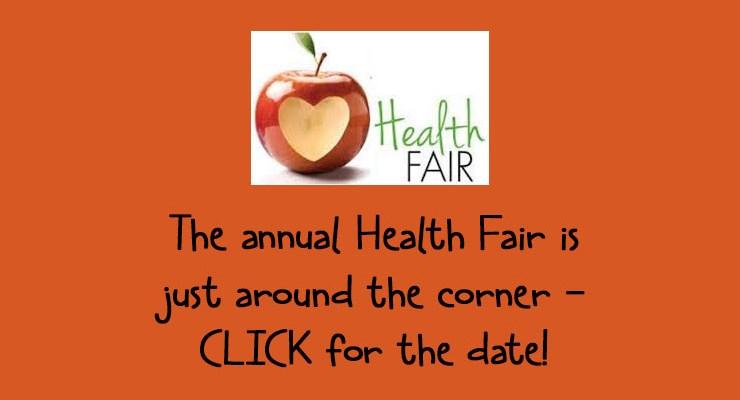 La Casa Health Fair – Jan 24, 2020