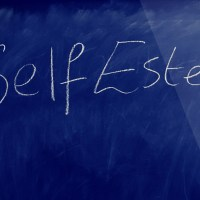 Why is it important to keep your self-esteem high?