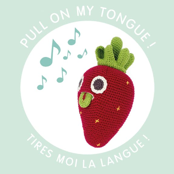 fraise boite music