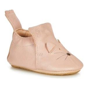 chaussons blublu chat rosy