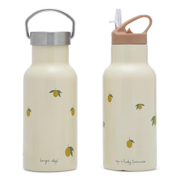 bouteille isotherme citron