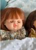 capucine yeux dormeurs combinaison-MAYa-fleurs-en-liane
