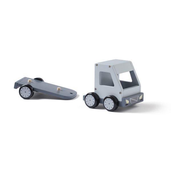 Camion trieur à forme en bois Kids concept