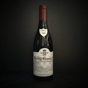 Bourgogne - Gevrey-Chambertin - Domaine Claude Dugat