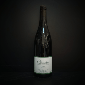 Beaujolais : Chiroubles - Vieilles Vignes - Domaine Jules Metras