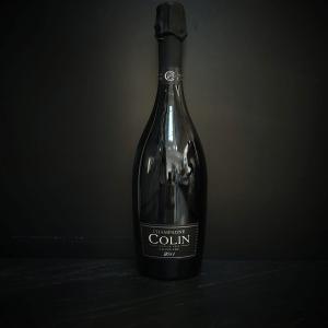 Champagne : Champagne Grand Cru - Champagne Colin