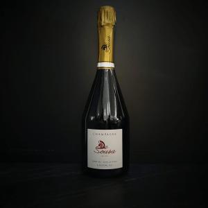Champagne : Champagne Grand Cru - Caudalies - Champagne De Sousa