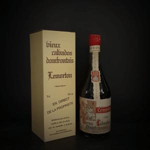 Autres : Calvados Domfrontais - Lemorton - 1986