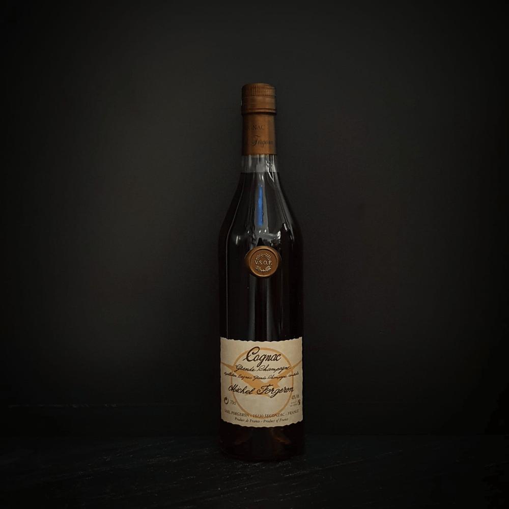 Cognac Grande Champagne - Michel Forgeron - VSOP
