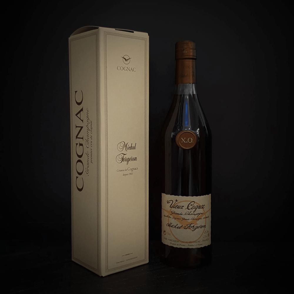 Cognac Grande Champagne - Michel Forgeron - XO