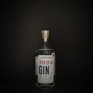 Gins : Gin - Distiloire - 1924