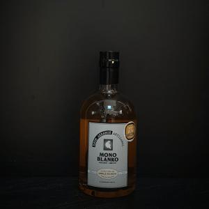 Rhums arrangés : Mono Blanko - Vanille Bourbon