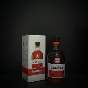 Rhums : Ron - Canero - Cognac Cask Finish
