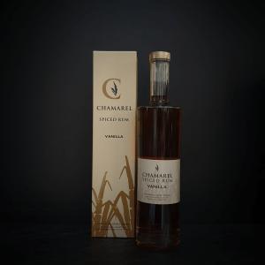 Rhums : Rum - Chamarel - Spiced Rum Vanilla