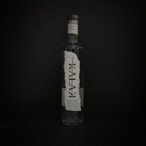 Autres : Vodka - Kalak - Single Malt