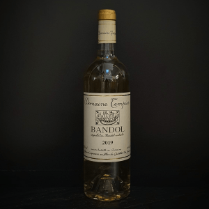 Provence : Bandol - Classique - Domaine Tempier (blanc)