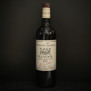 Provence : Bandol - Pour Lulu - Domaine Tempier (rouge)