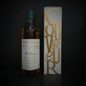 Whisky : Blended Whisky - Michel Couvreur - The Unique