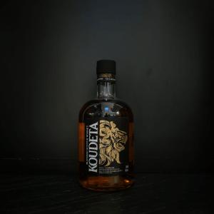 Whisky : Blended Scotch Whisky - Koudeta