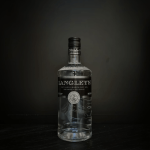 Gins : Dry Gin - Langley's