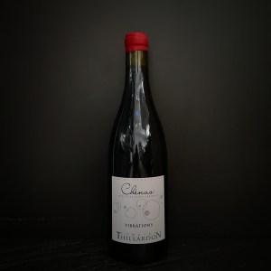 Beaujolais : AOC Chénas - Vibrations - Domaine Thillardon